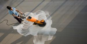 Limpieza de Naves Industriales y Centros Logísticos