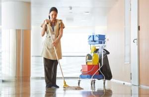 Limpieza de Centros Comerciales y Grandes Superficies