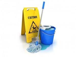 Limpieza de Hospitales y Clínicas